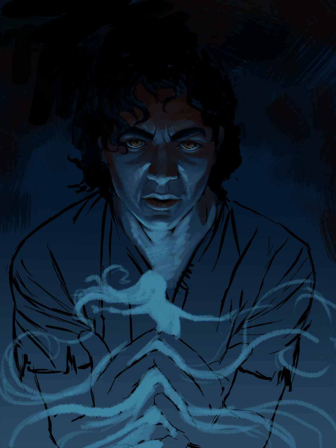 Kaladin Avatar