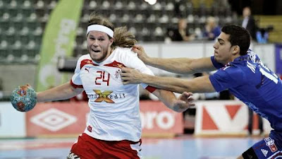 Varios partidos amistosos este viernes. Los resultados | Mundo Handball