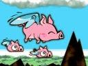 Flying Chops | Juegos15.com