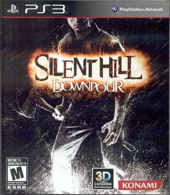 PS3 Silent Hill Downpour Patch 1 01 BLUS30565 EBOOT Fix Released
