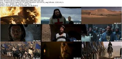 ver online El Reino de los Cielos