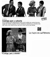 Ángel de Andrés, Violeta Cela, Anabel Alonso y Guillermo Montesinos