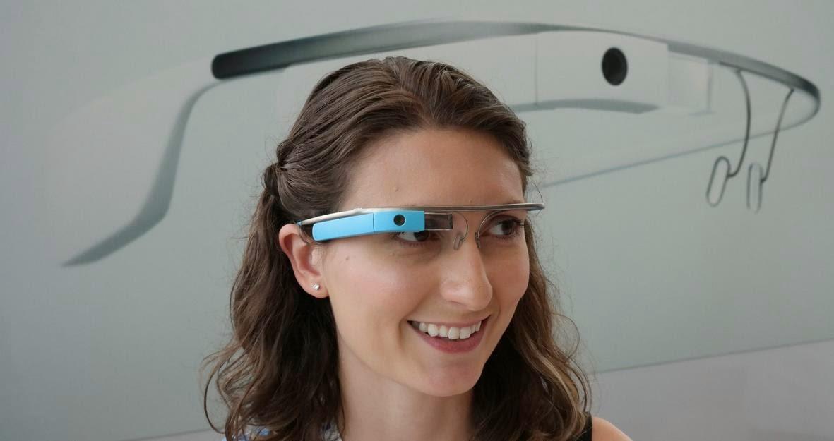 10 Tempat Yang Dilarang Menggunakan Google Glass