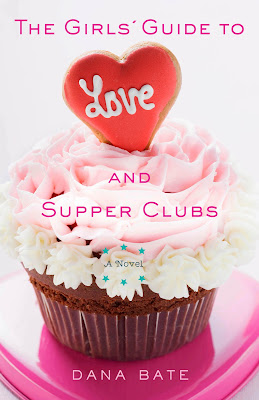 Book Review: The Girls' Guide to Love and Supper Clubs