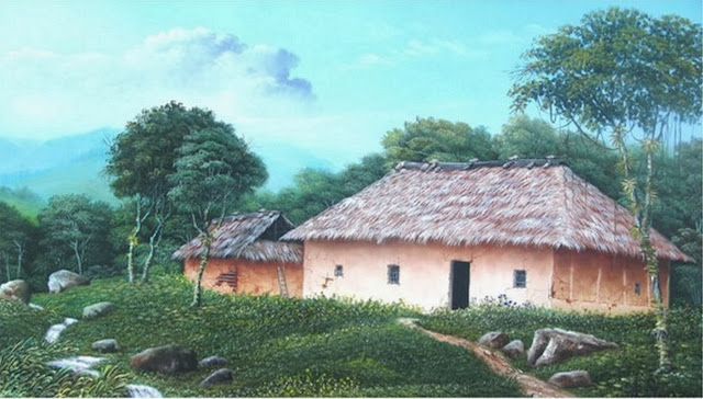 cuadros-de-paisajes-rusticos