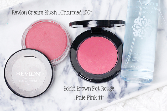 "Bobbi Brown Pot Rouge ""Pale Pink 11"""