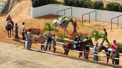 Hipódromo de Rancho Alegre: inaugurado el 12 de octubre de 2006.