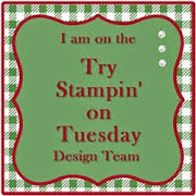 Try Stamping on a Tuesday