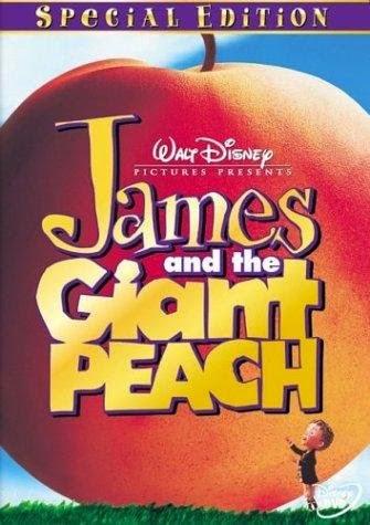 Cậu Bé Mồ Côi Và Trái Đào Khổng Lồ - James and the Giant Peach - 1996