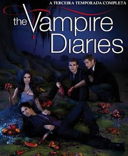 Baixar The Vampire Diaries - Todas Temporadas Completas Download Grátis