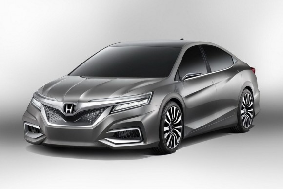 2014 Honda City Time Release