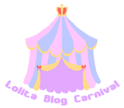 Member of the Lolita Blog Carnival
