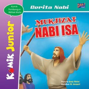 Mukjizat Nabi Isa