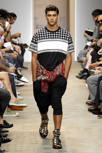 1001 Fashion Trends Gladiator Sandals For Men Mens
