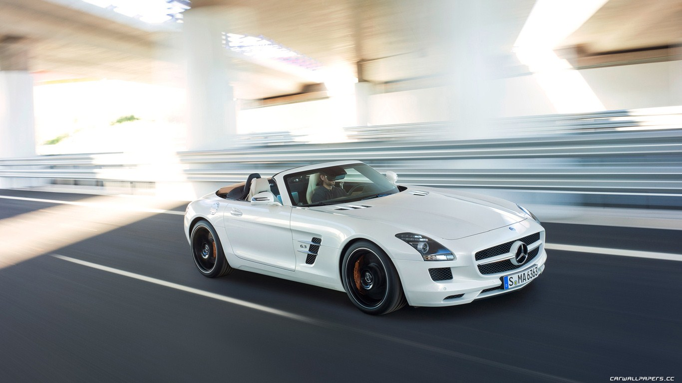 Upcoming 2015 mercedes benz sls amg e cell roadster for 2015 mercedes benz sls amg convertible