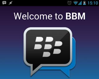 BBM For iOS dan Android Akan Rilis Beberapa Hari Lagi