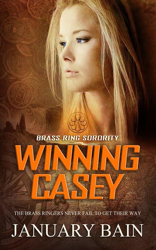 Winning Casey