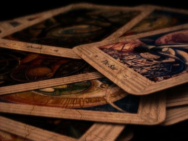 We are one lenormand for Tuin lenormand