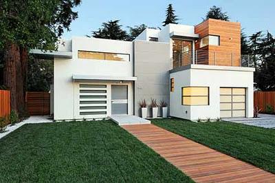 gambaran rumah minimalis tercantik dan paling bagus