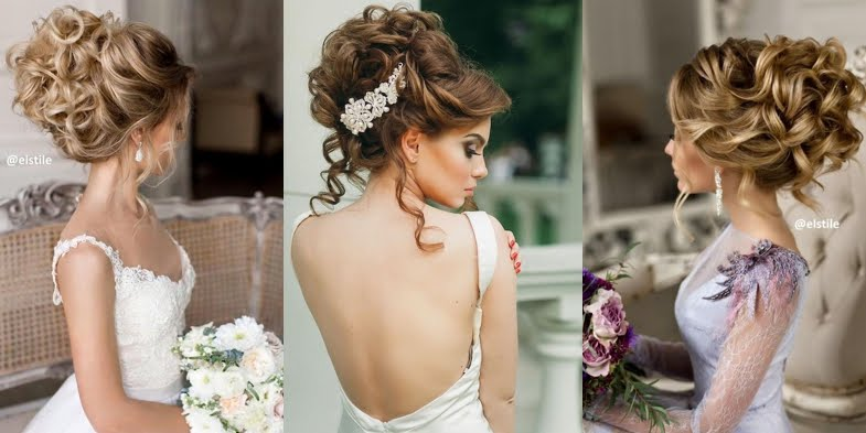 Amazing wedding updos junglespirit Images