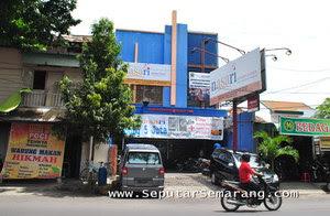 Nasari Simpan Pinjam KC Semarang Thamrin