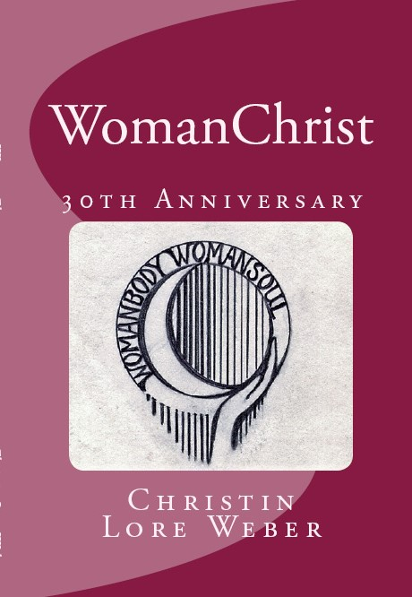WomanChrist 30th Anniversity Edition