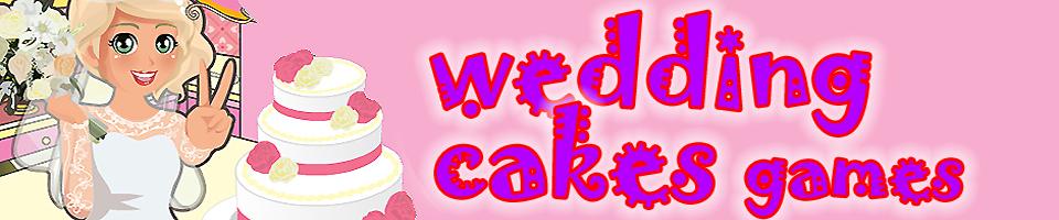 Wedding Cake Games