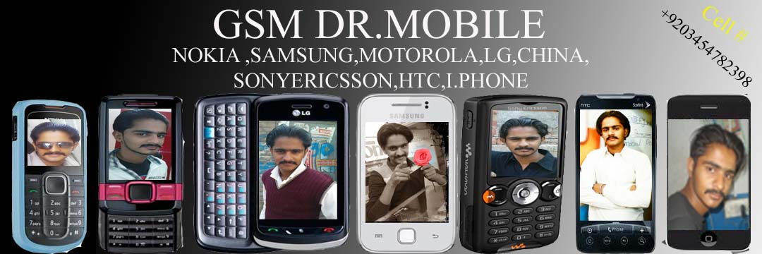 Gsm DR. Mobile