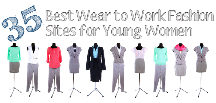Affordable work clothes for women