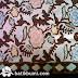 Kain Batik Cap Kombinasi Tolet MB 034