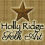 Holly Ridge Folkart