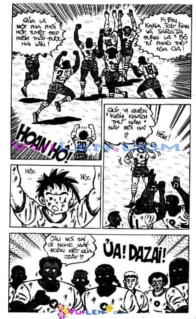 Jindodinho - Đường Dẫn Đến Khung Thành III Tập 53 page 65 Congtruyen24h