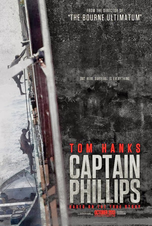 Kaptan Phillips – Captain Phillips (2013)