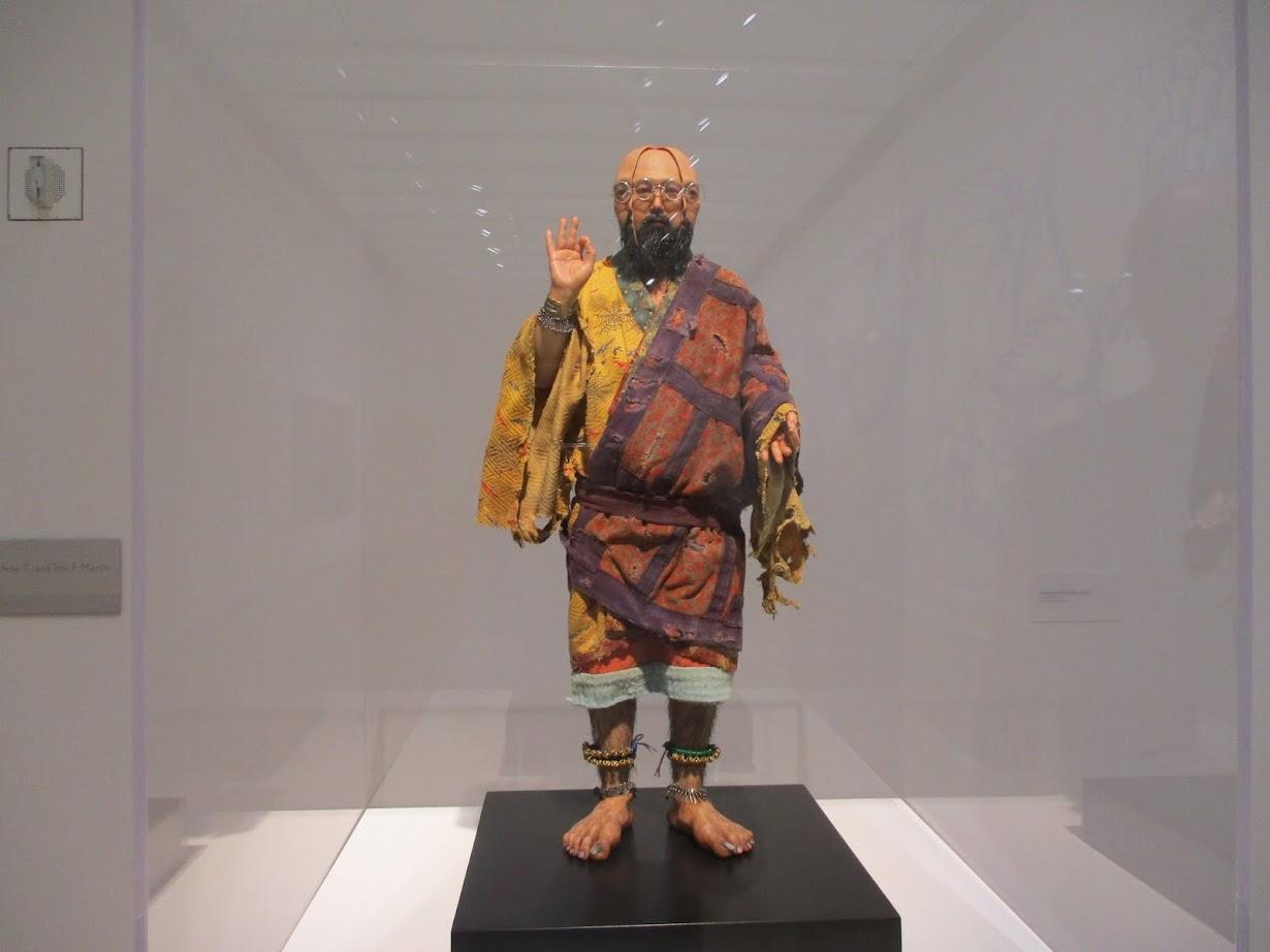 FORT WORTH MUSEUM OF MODERN ART
