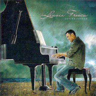 Javier Ferrer – Lluvia Fresca