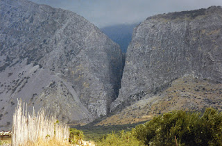 Samaria Gorge2
