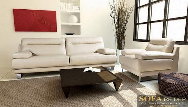 Sofa băng dài D008