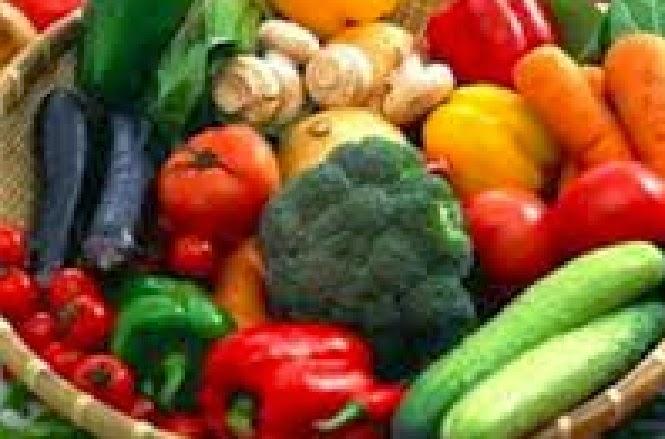 Makanan sehat untuk mencegah kanker ovarium