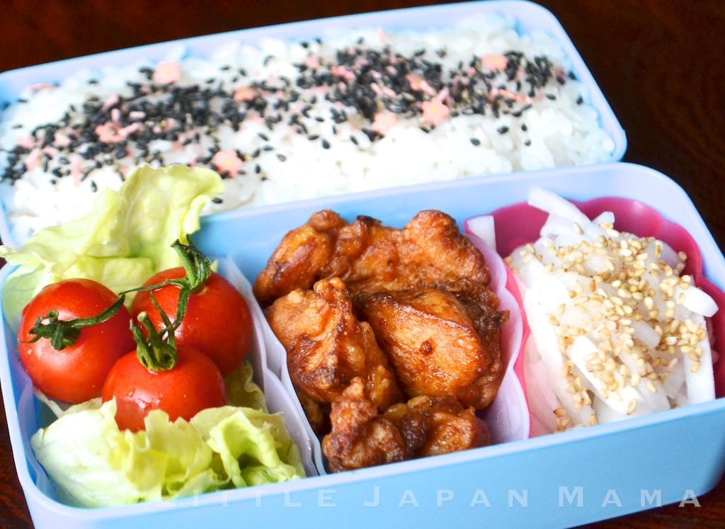 Japanese easy recipes