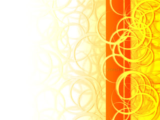 Yellow Wallpaper Abstract