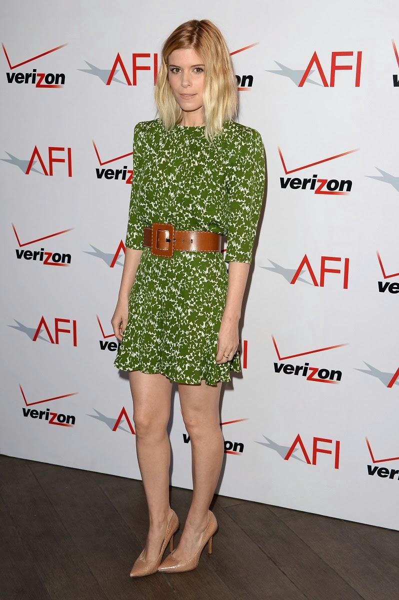 Fabulously Spotted: Amy Adams Wearing Rocksanda Ilincic