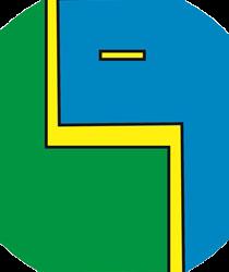 logo lensa globe lama