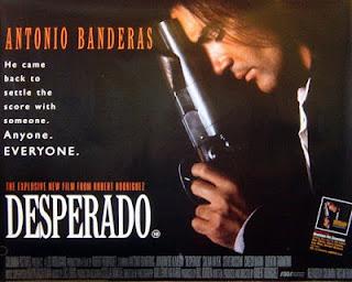 Sinopsis Film Desperado
