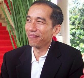 Jokowi - Joko Widodo
