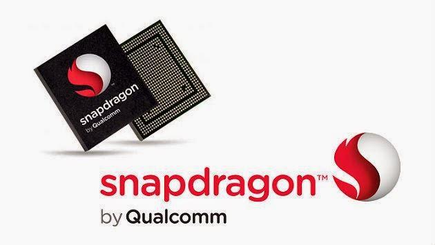 Những mẫu Chip Snapdragon cho hiệu năng cao hơn Snapdragon S4
