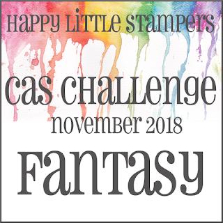 HLS November CAS Challenge