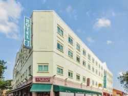 Hotel Murah di East Coast/Katong Singapore - Hotel 81 Tristar
