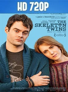 The Skeleton Twins HD 720p Latino 2014