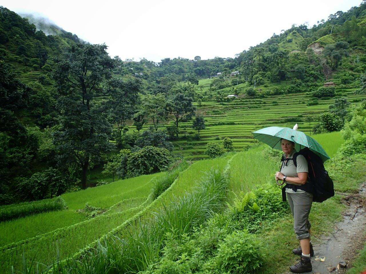 Sailing Pelagia: Monsoon Trekking: Nar-Phu valleys and ...