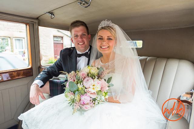 NDK Wedding Photography